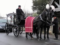 Tailored bespoke Funerals